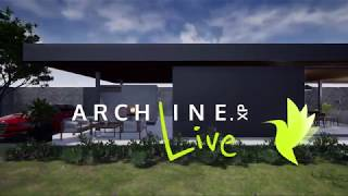 Introducing ARCHLine.XP LIVE