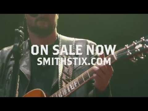 Eric Church at Vivint Smart Home Arena March 25, 2017
