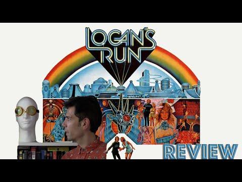 Logan's Run-Movie Review