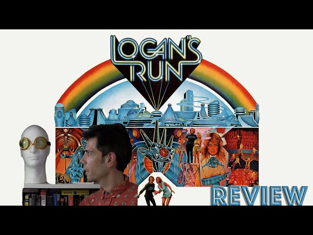 Logan's Run Movie Review