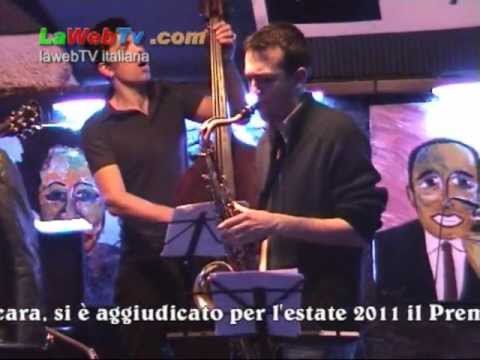 Piero delle Monache Jazz Performance