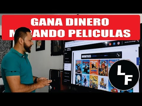 Gana Dinero Mirando Películas - LFNA from YouTube · Duration:  5 minutes 4 seconds