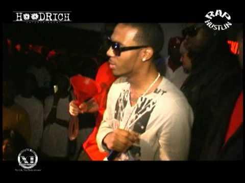 DJ Scream B'Day Party At Club Crucial