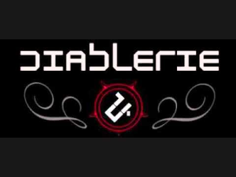 Diablerie - White Collar Privilege