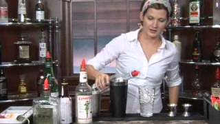 How to Make the Turf Cocktail Mixed Drink
