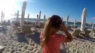 Греция отель Сани 2016, Greece Sani Club Hotel 2016(Отдых в отеле Sani beach club 2016. Греция Халкидики., 2016-10-18T11:59:21.000Z)
