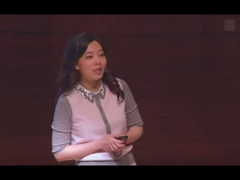 Education in Hong Kong | Jennifer Ma | TEDxYouth@DBSHK