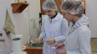 Биотехнология бакалавриат