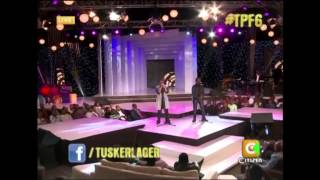 tpf6 6th eviction live show saturday 30th november 2013 full