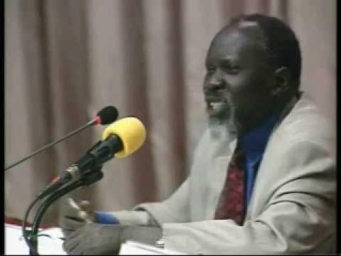الجنوب السوداني من الفدرالية إلى تقرير المصير (4)