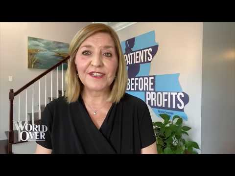 World Over – 2020-07-02 – Dorinda Bordlee and Carrie Severino with Raymond Arroyo