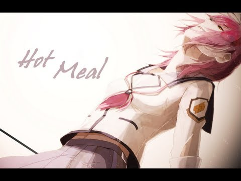 「Angel Beats!」- Hot Meal (Thousand Enemies ver.) [Girls Dead Monster] [720p HD]