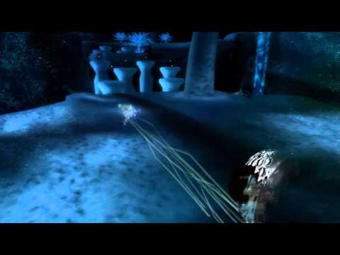 El Shaddai - Chapter 07 - The Cry of Armaros [HD]