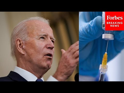 JUST IN: GOP Senator Introduces Anti-Vaccine Mandate Bill On Senate Floor