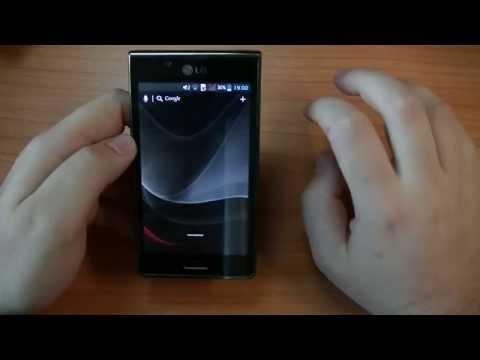 Retro - LG Optimus L7 - Le pire smartphone au monde !