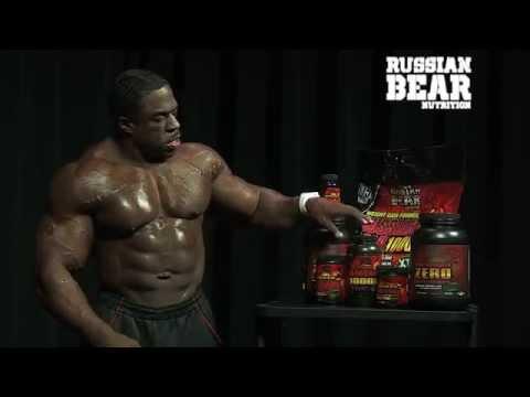 Kali Muscle - Russian Bear Nutrition