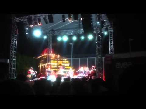 Kudsi Ergüner Ensemble live@istanbulmodern 16/08/2011