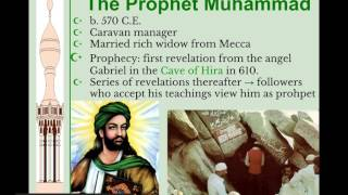 AP World History: Period 3: Islam Part I