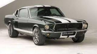 Скачать Mustang Nismo Brian Tyler Ft Slash