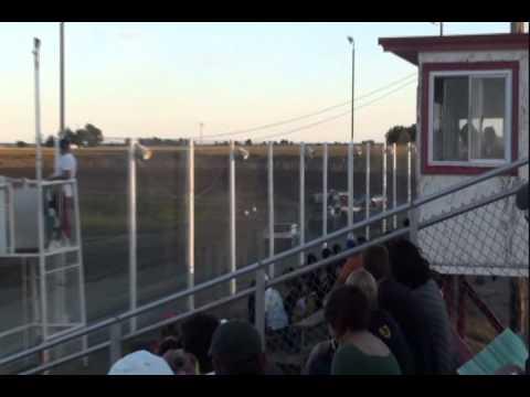 08/21/2010 I-76 Speedway - 3b Eddie Belec Jr.