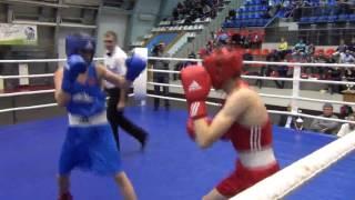 Давид Мартиросян vs Летнев Максим (раунд1)