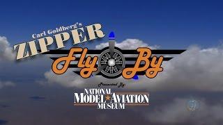 """Fly By - """"Zipper"""""""