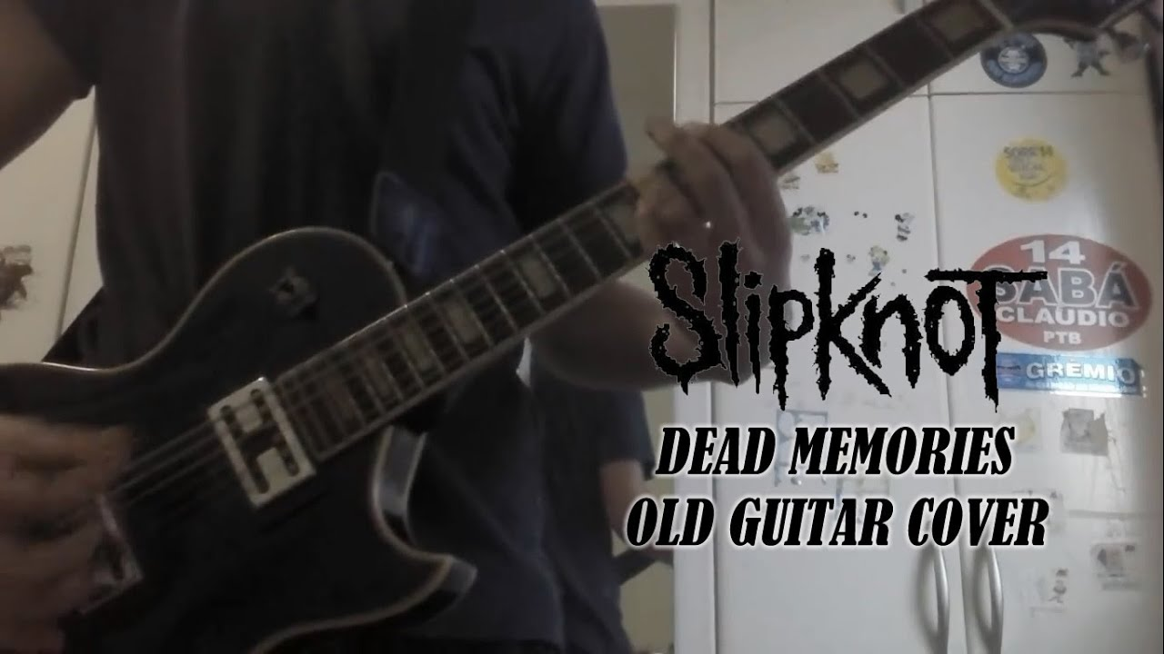 how to play dead memories on guitar