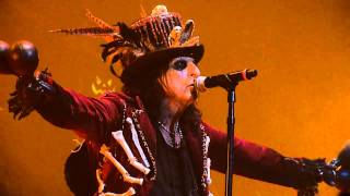 Watch Alice Cooper Go To Hell video