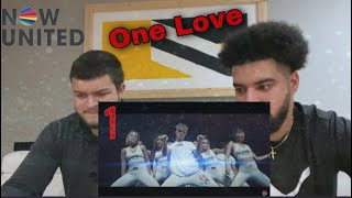 Download lagu Now United & R3HAB - One Love (Official Music Video) | REACTION🔥❤️