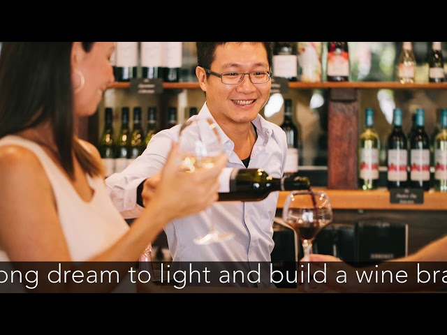The Story Behind Sirromet Winery