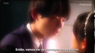 Eternity - Cyntia ~ Itazura na kiss Love in Tokyo fanmade