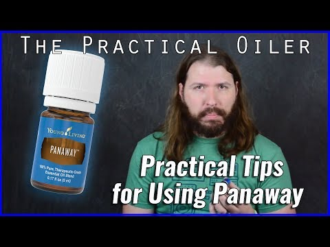 "practical-uses-for-young-living-""panaway""-oil-blend:-the-practical-oiler-ep-1"