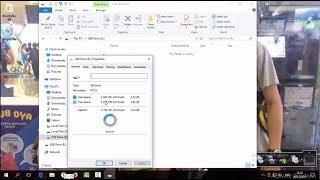 Cara Gampang Mengembalikan File Yang Hilang Di Flashdisk. Hanya 5 Menit!!