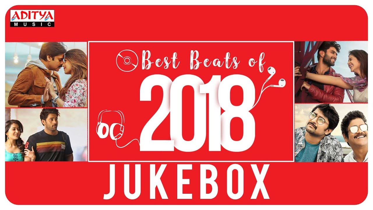 Best Beats of 2018 || 2018 Top Songs Jukebox