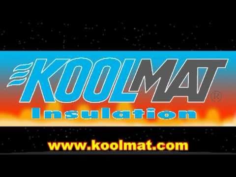 flexible-stuff-that-resists-heat---koolmat-insulation---high-tech-heat-protection