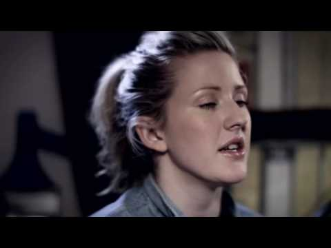 Ellie Goulding  Wish I Stayed Acoustic
