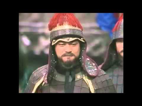 KBS 삼국기 Samgukgi (Unknown Episode) Fall of Baekje