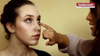 Metallic eye shadow make up tutorial Thumbnail