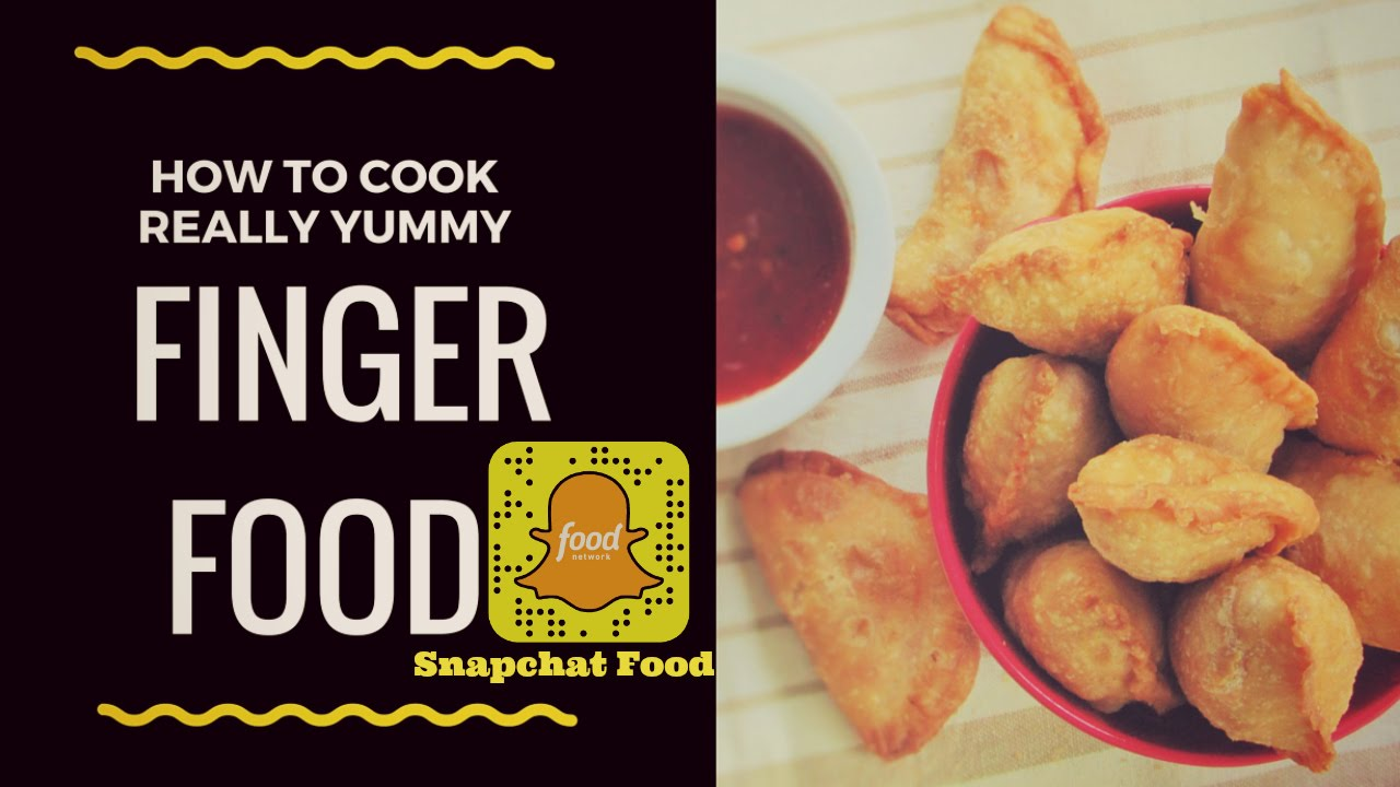 New go to finger food recipes snapchat story youtube new go to finger food recipes snapchat story forumfinder Gallery