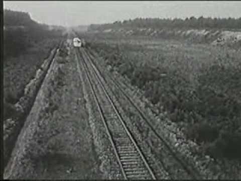 Download Propellertriebwagen Kruckenberg Schienenzeppelin (1930) Part 2.mpg