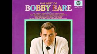 Watch Bobby Bare He Was A Friend Of Mine video