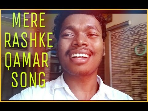Mere Rashke Qamar Song | Real Meaning | Envy Of The Moon