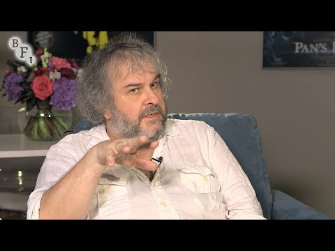 Peter Jackson on his WW1 documentary, They Shall Not Grow Old | BFI