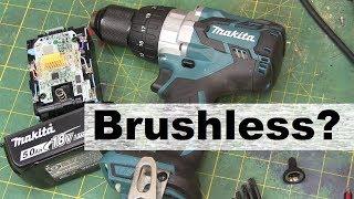 BOLTR: BEST IN CLASS? Makita Brushless Drill thumbnail
