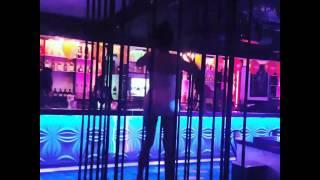 Luxor club bar