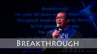 2016 12 04 - Breakthrough