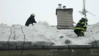 střecha 051