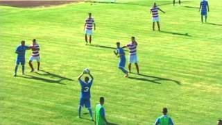 Foligno-Jolly Montemurlo 1-1 Serie D Girone E
