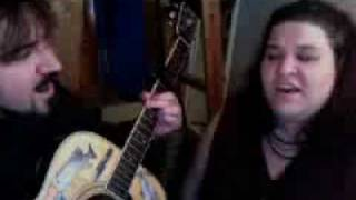 Natalia McCarty+ Jay Sharp cover sweet sweet by William Patrick Cor...