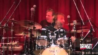 Tullio De Piscopo, Drum Solo